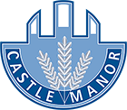 Castle Manor Academy Logo